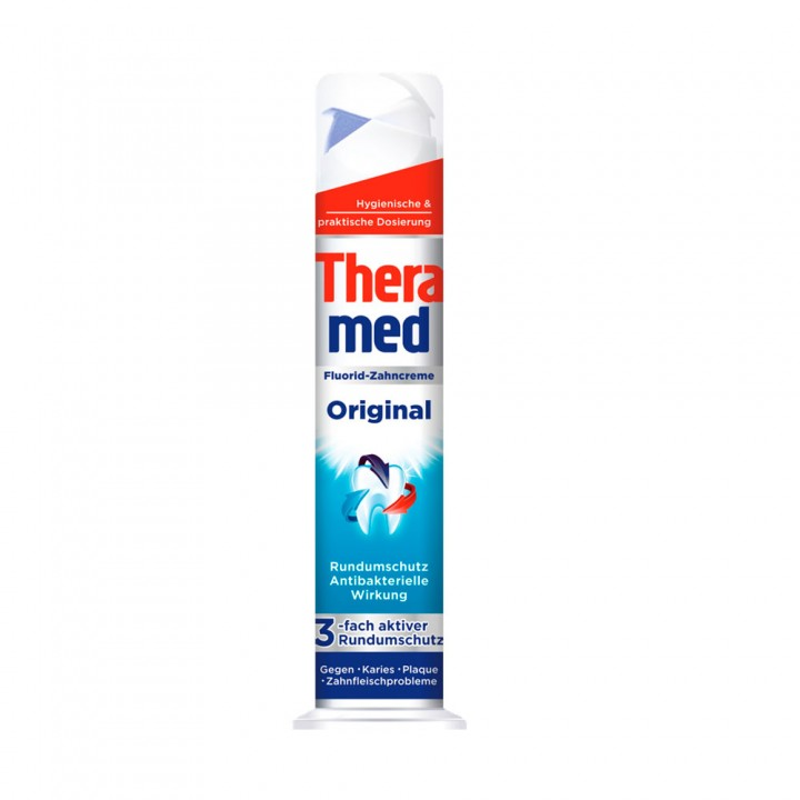 Зубная Паста Theramed Original, 100ml