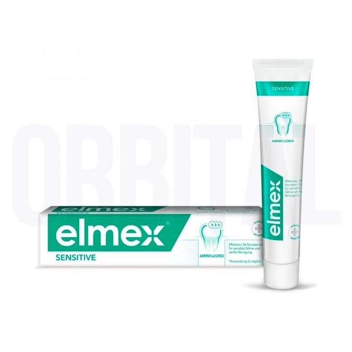 Зубная паста Colgate Elmex Sensetive Plus, 75 мл