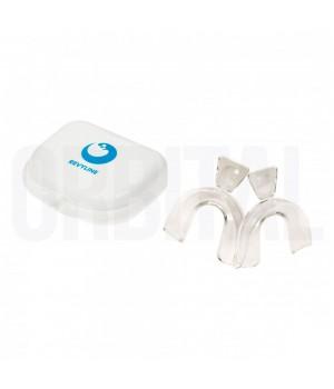 Силиконовые термо-капы Revyline, 2 шт