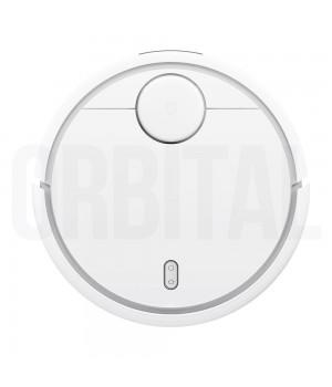 Робот-пылесос Xiaomi Mi Robot Vacuum Cleaner (с официальным русским языковым пакетом)