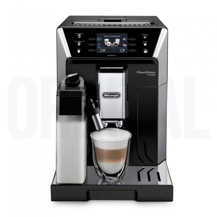 Эспрессо кофемашина DeLonghi Primadonna Class ECAM 550.55.SB