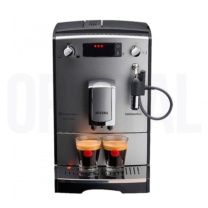 Эспрессо кофемашина Nivona CafeRomatica 530