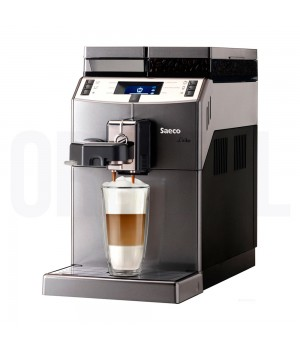 Эспрессо кофемашина Saeco Lirika OTC [RI9851/01]