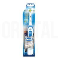 Braun Oral-B 3D White Deluxe Электрическая зубная щётка