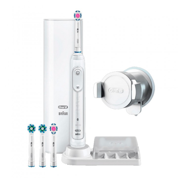 Электрическая зубная щетка Braun Oral-B Genius 9200W