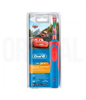 Зубная щетка Braun Oral-B Vitality Kids Cars (D12.513.K)