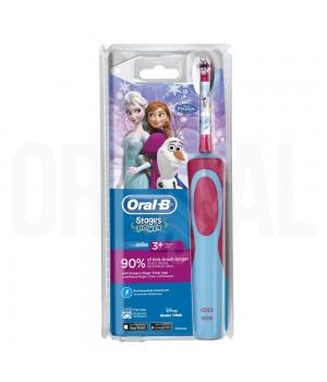 Зубная щетка Braun Oral-B Vitality Kids Frozen (D12.513.K)