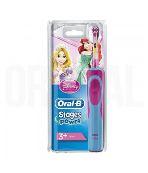 Зубная щетка Braun Oral-B Vitality Kids Princess (D12.513.K)