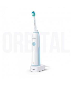 Зубная щетка Philips Sonicare CleanCare+ HX3212/03