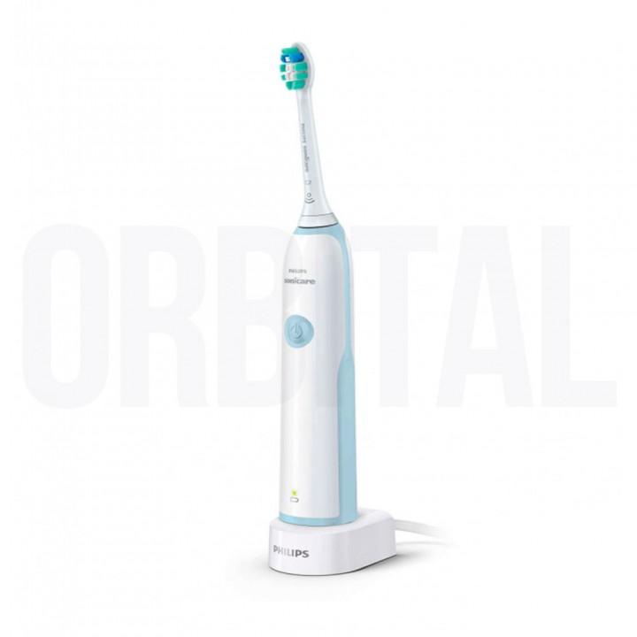 Электрическая зубная щетка Philips Sonicare CleanCare+ HX3212/03