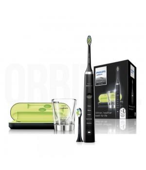 Philips Sonicare DiamondClean HX9352/04 Электрическая зубная щетка