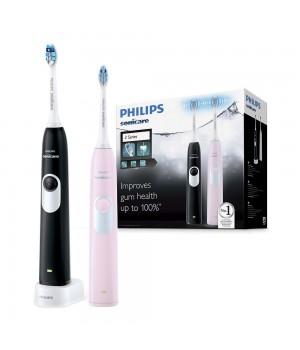 Philips Sonicare Gum Health 2 series Pink+Black HX6232/41 Электрические зубные щетки