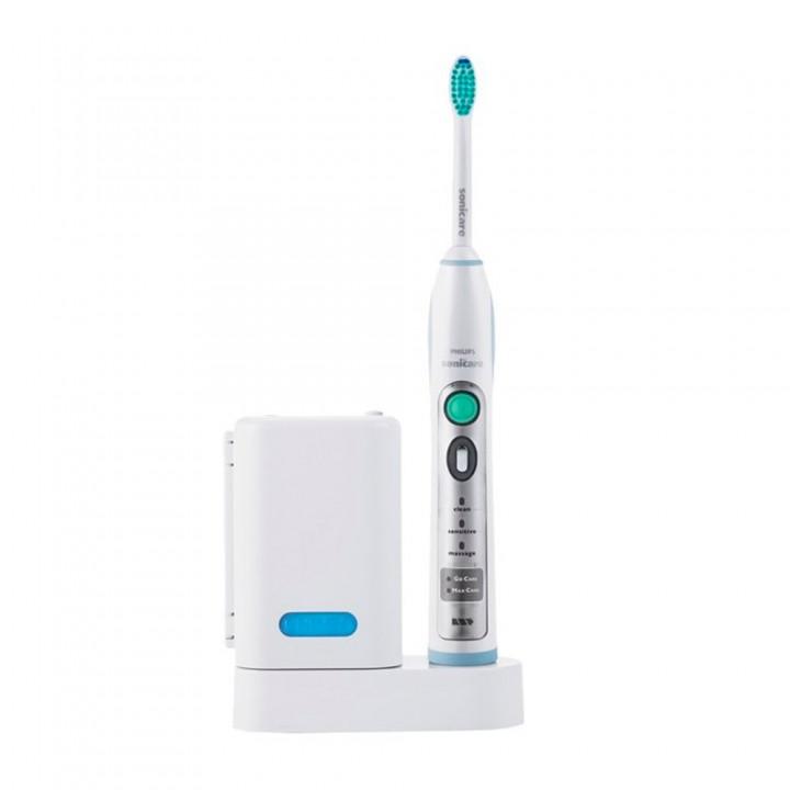 Электрическая зубная щетка Philips Sonicare FlexCare HX6982/10