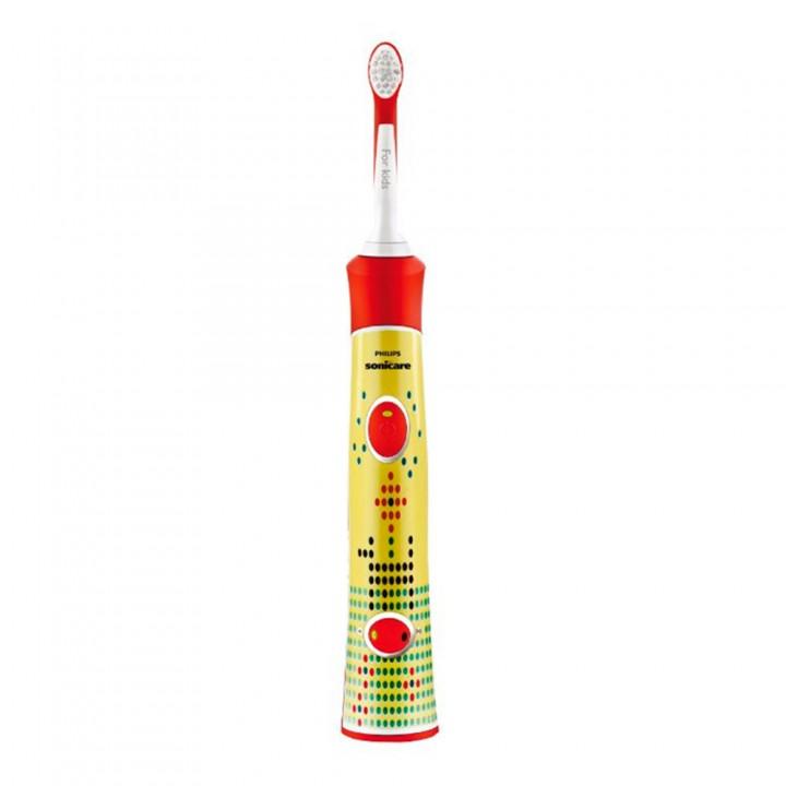 Электрическая зубная щетка для детей Philips Sonicare For Kids HX6311/02