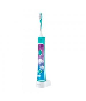 Philips Sonicare For Kids HX6322/04 Электрическая зубная щетка для детей