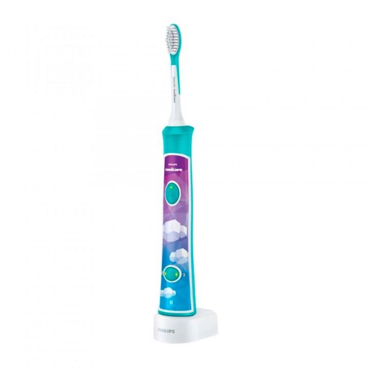 Электрическая зубная щетка для детей Philips Sonicare For Kids HX6322/04