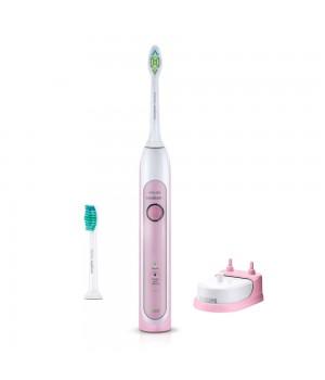 Philips Sonicare HealthyWhite HX6762/43 Электрическая зубная щетка