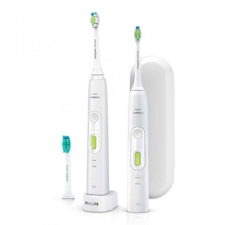 Электрическая зубная щетка Philips Sonicare HealthyWhite+ HX8923/34