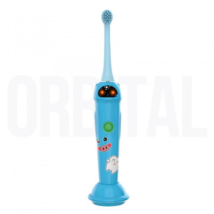 Электрическая звуковая зубная щетка RL 020 Kids, Blue